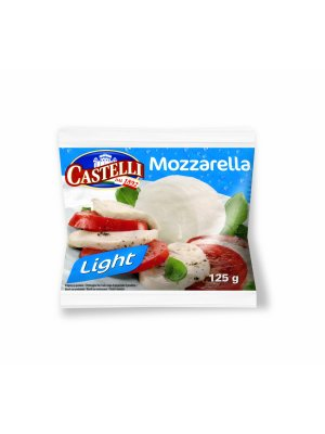 MOZZARELLA LIGHT
