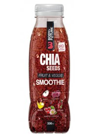B&F CHIA SEEDS SMOOTHIE