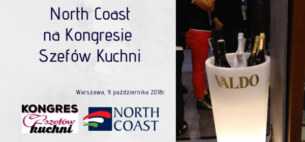 NORTH COAST AT THE CONGRESS OF CHEFS