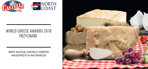 CASTELLI CHEESE AMONG THE BEST CHEESES IN THE WORLD
