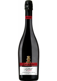 LAMBRUSCO ROSSO EMILIA IGT DOLCE