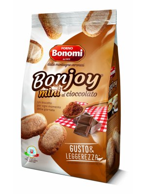 bonjoy mini cHOCCOLATE