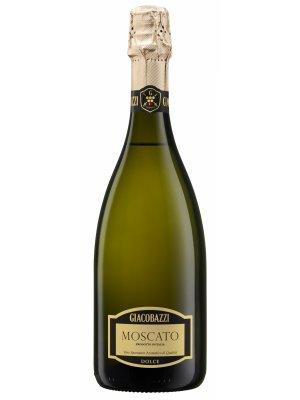 MOSCATO dolce bianco