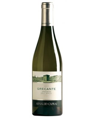 Grecante Colli Martani Grechetto DOC
